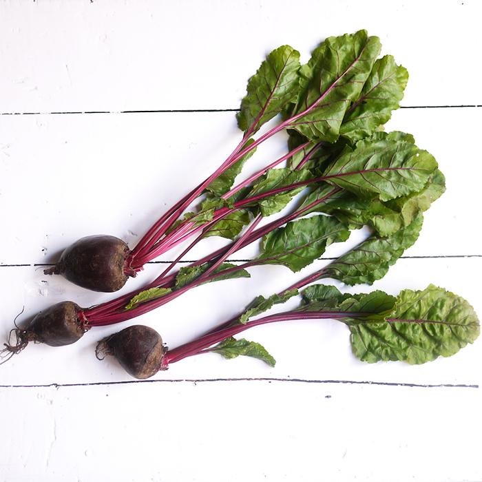 Healthy Beet Smoothie: Berry Beaty   Kim D'Eon