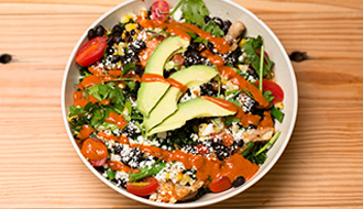 Best Healthy Restaurants Toronto | Kim D'Eon Holistic Nutritionist
