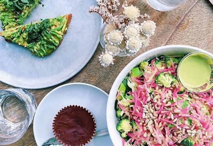 Best Healthy Restaurants Toronto | Kim D'Eon Holistic Nutritionist