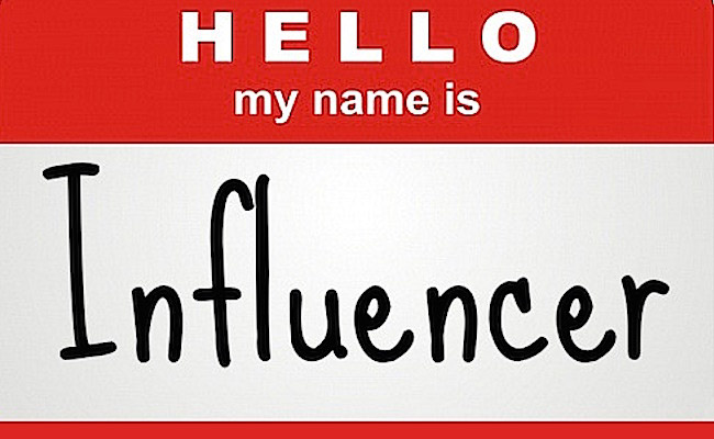 My Name is Influencer