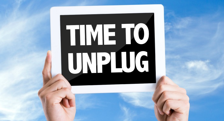 Time-to-Unplug