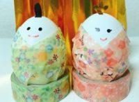 手作りの雛人形を作ろう!卵の殻で作る簡単で可愛いお雛様