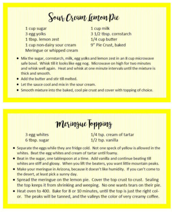 Lemon Meringue Pie recipe.pdf