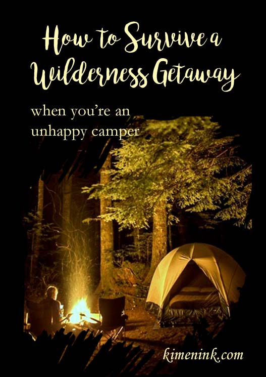 how to survive a wilderness getaway feature image