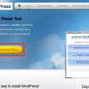 ローカル環境でWordPressをいじり倒す 「Instant WordPress」