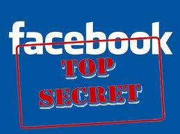 Top Secret Facebook Hacks