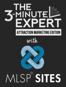 Blogging? 3me-offer