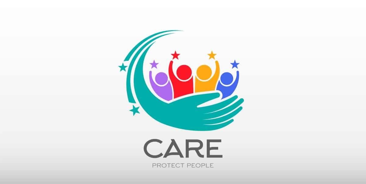 The CARE Credential