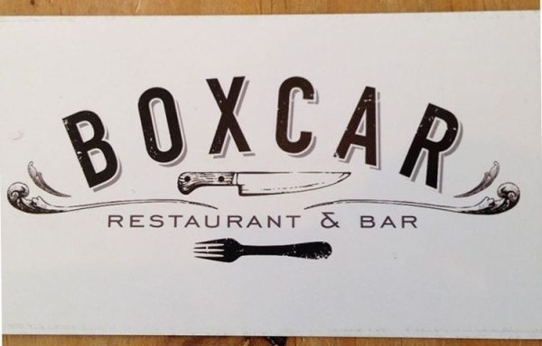 The Boxcar Stops Here: Boxcar Restaurant in Avon, Colorado