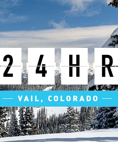 24 Hours in Vail, Colorado