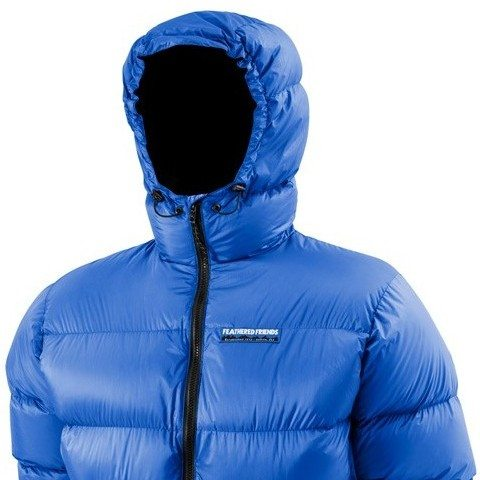 Gear Review: Hooded Helios Jacket