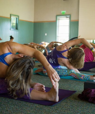 Get Out To Eagle, Colorado: Find Outdoor Fun And Yoga This Fall