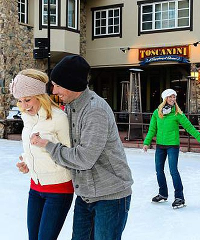 Seven Date Ideas In The Vail Valley