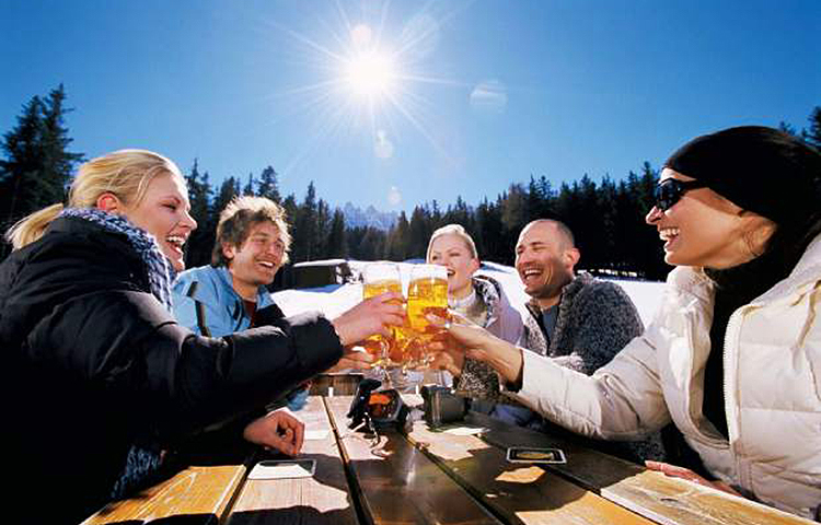 30 Places To Après Around Vail and Beaver Creek