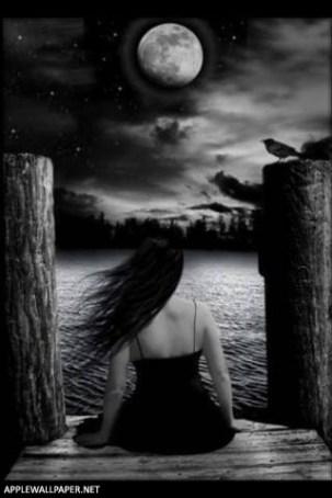Sad Woman-381271