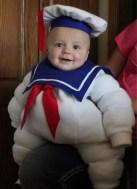 Halloween Baby Doug Boy