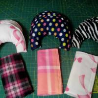 Free Mastectomy Pillows and Seat Belt Cover Port Protectors