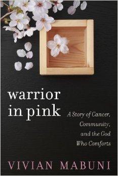 Warrior In Pink