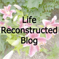 Welcome to Life Reconstructed. My name is Kim, and…