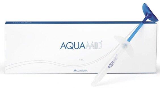 Chất làm đầy sinh học Aquamid