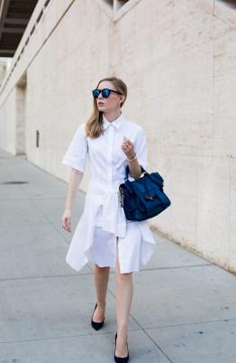 blue-shoes-white-shirt