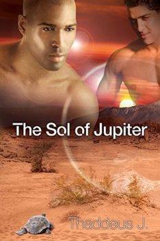 sol of jupiter