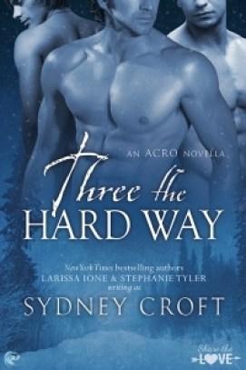 three hard