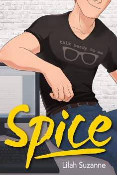 Spice-COVER