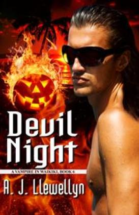 DevilNight
