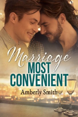 MarriageMostConvenient