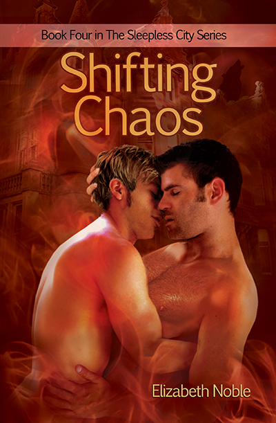 Shifting Chaos cover