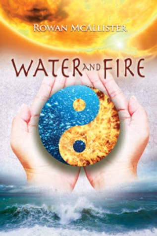 WaterandFire