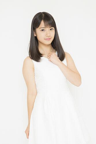 Morning Musume '16 Yokoyama Reina 13th Generation
