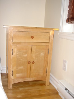 12 - Side Tables