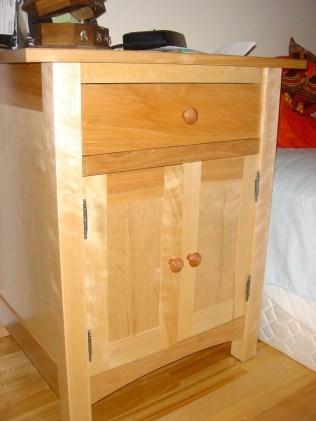 13 - Side Tables