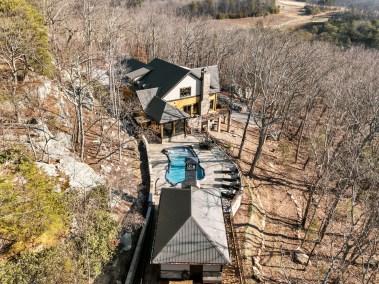 Canyon Ridge - Chattanooga Real Estate Photographer