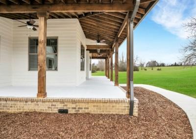 849A7914 Ooltewah Modern Farmhouse