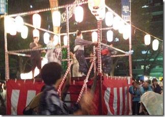 盆踊り_160830