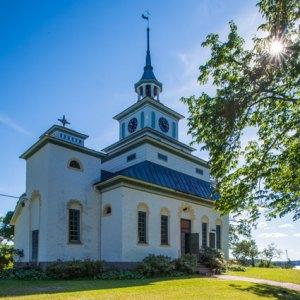 Tykö kyrka