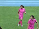 波佐谷灯子選手