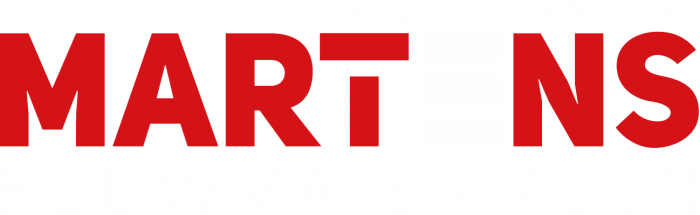 Logo Martens bouwmaterialen Stevoort