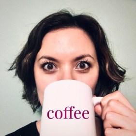 Coffee single artwork