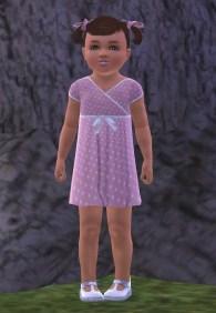 Little Jill Richardson