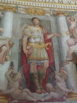 Castel Sant'Angelo 4