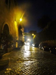 Rome by night 4