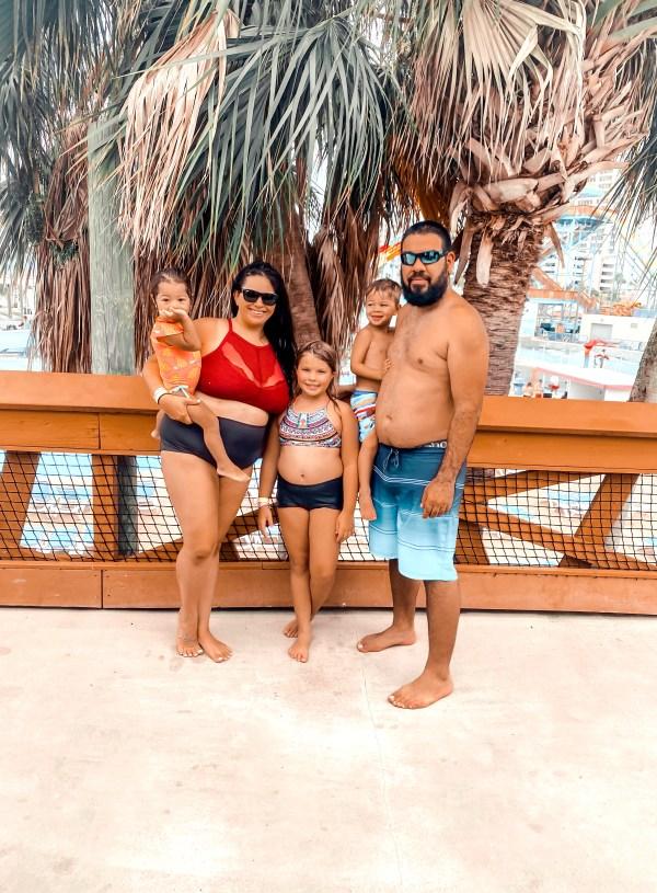 Daytona Lagoon – A Place the Whole Family Can Enjoy