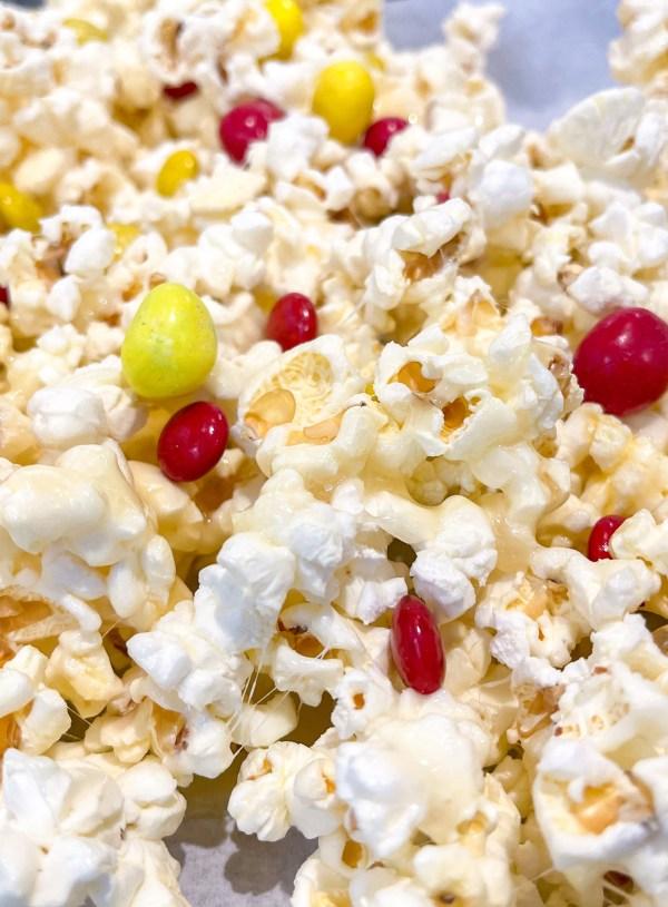 Kansas City Chiefs Popcorn