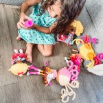 Lalaloopsy is Back – Sharing all About the Doll's Return