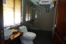 Sapa Elite Hotel's Bathroom