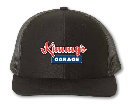 KG Hat $20